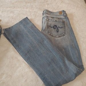 Guess Jeans 30 inch waist